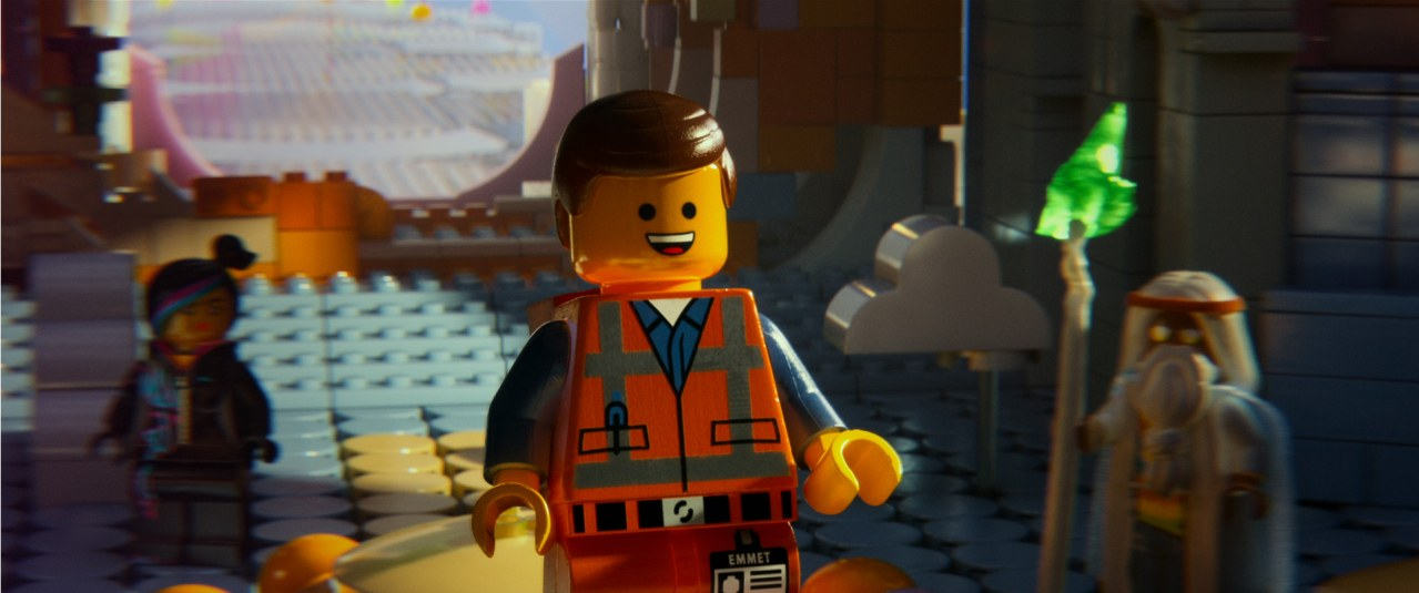 The Lego Movie - Bild 3