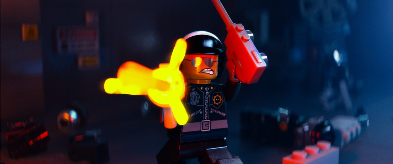 The Lego Movie - Bild 5