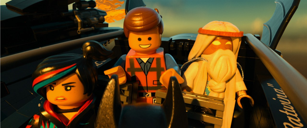 The Lego Movie - Bild 6
