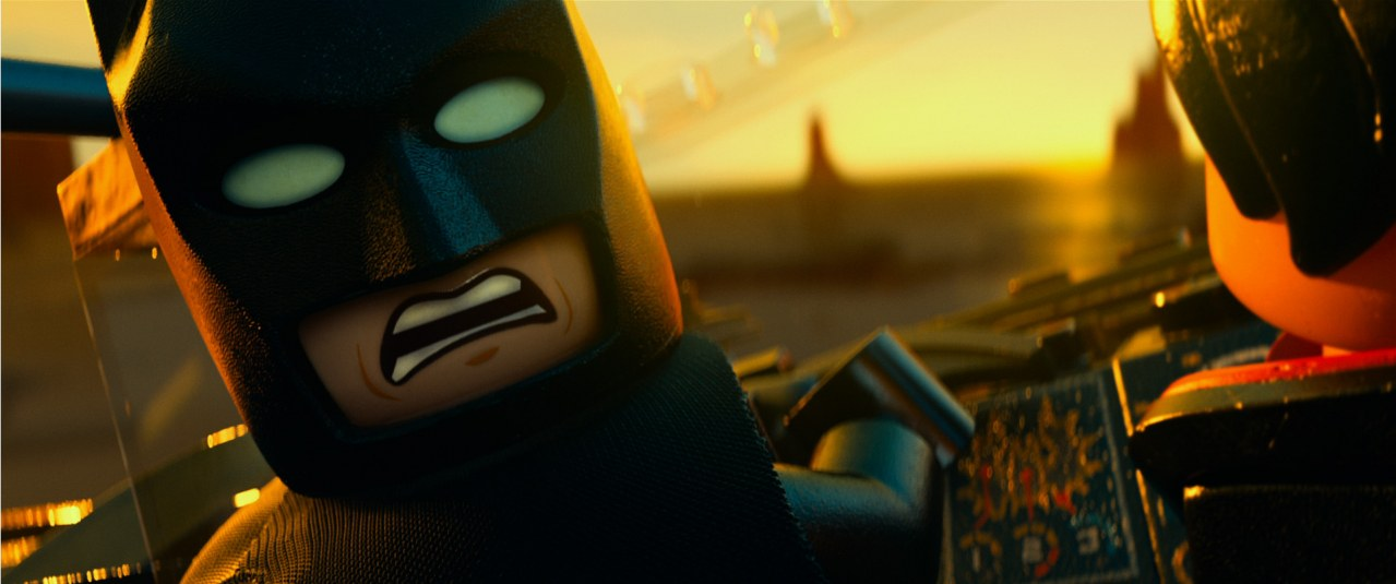 The Lego Movie - Bild 7