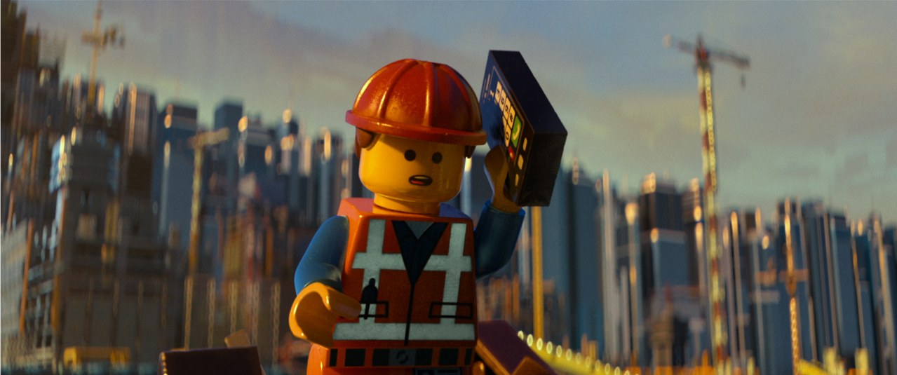 The Lego Movie - Bild 8