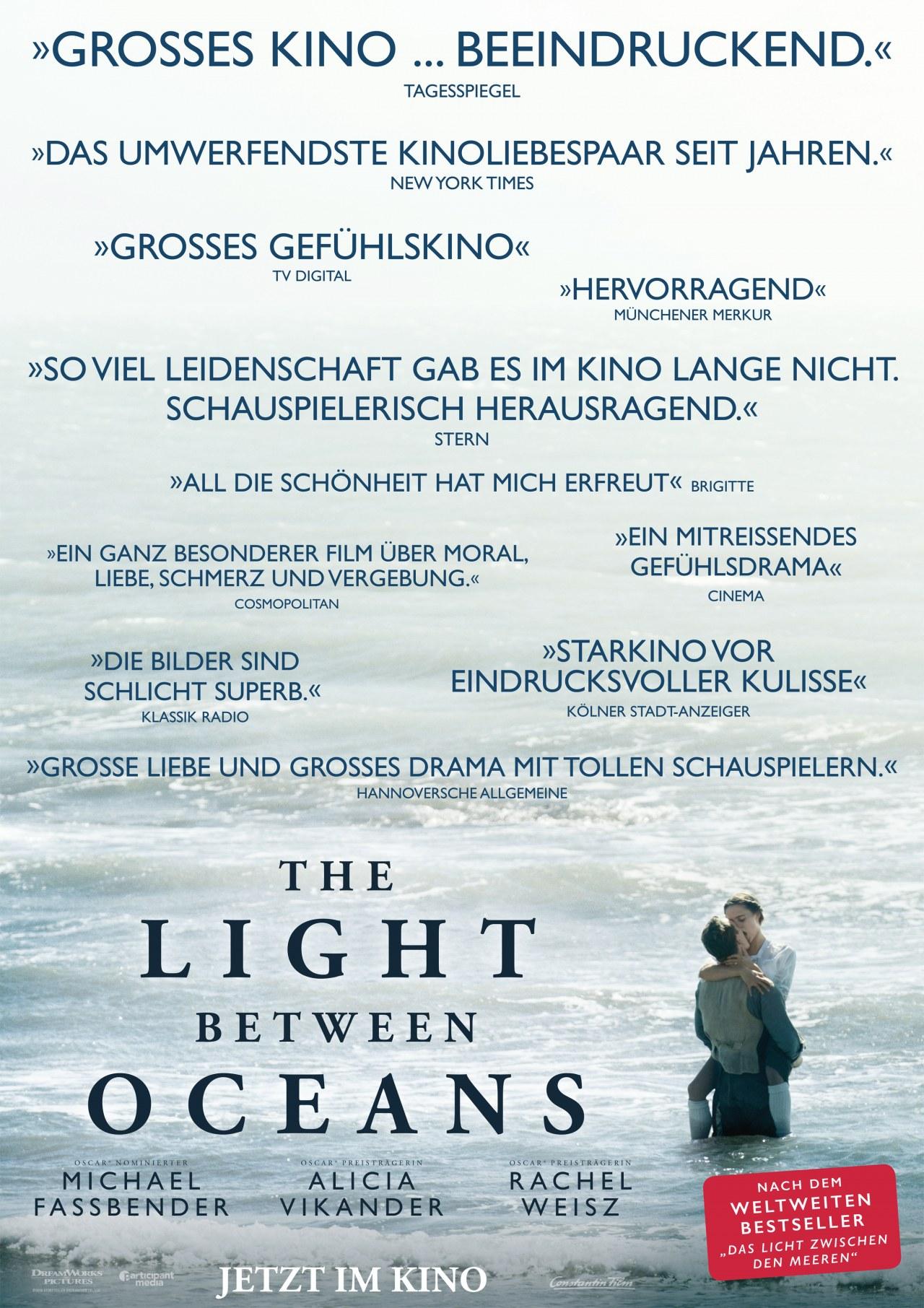 The Light Between Oceans - Bild 1