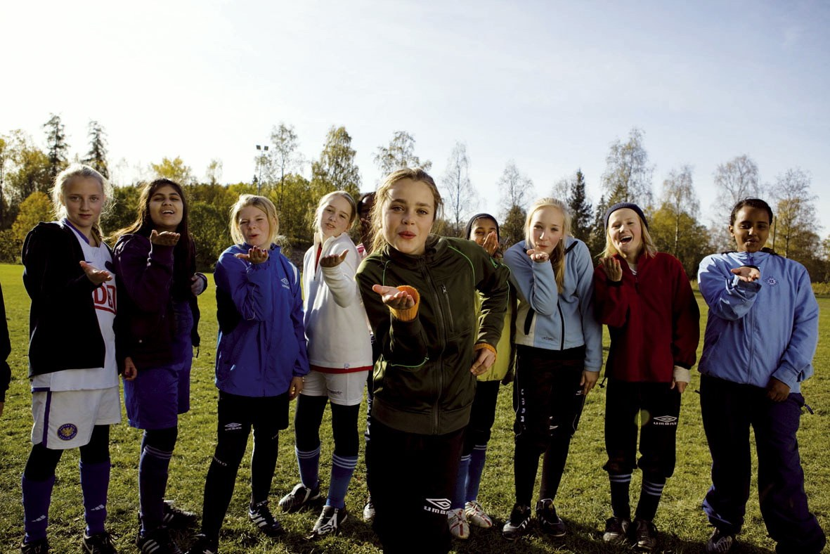 The Liverpool Goalie - oder: wie man die Schulzeit überlebt - Bild 6