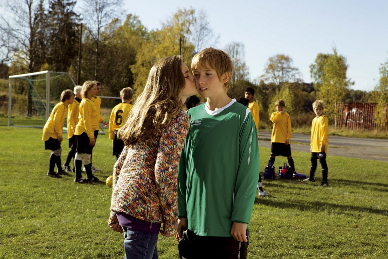 The Liverpool Goalie - oder: wie man die Schulzeit überlebt - Bild 9
