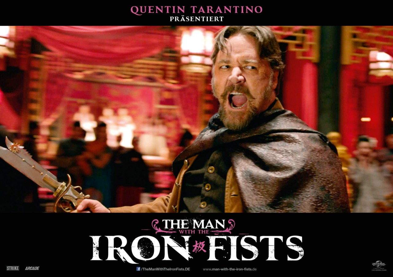 The Man with the Iron Fists - Bild 3