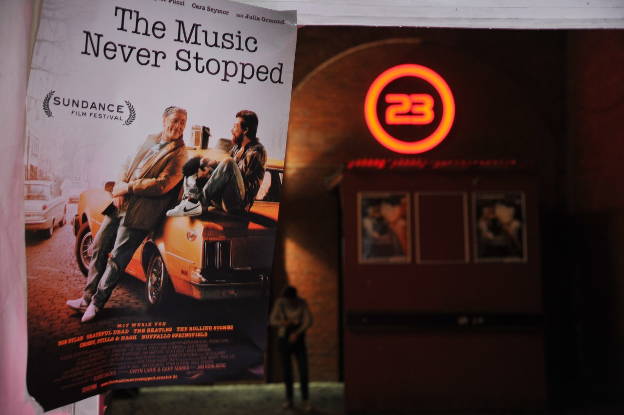 The Music Never Stopped - Bild 8