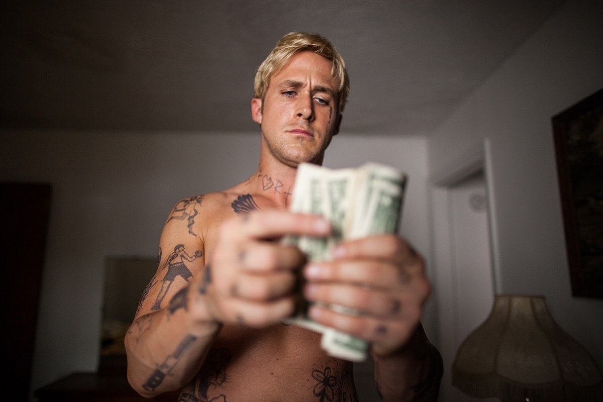 The Place Beyond the Pines - Bild 2