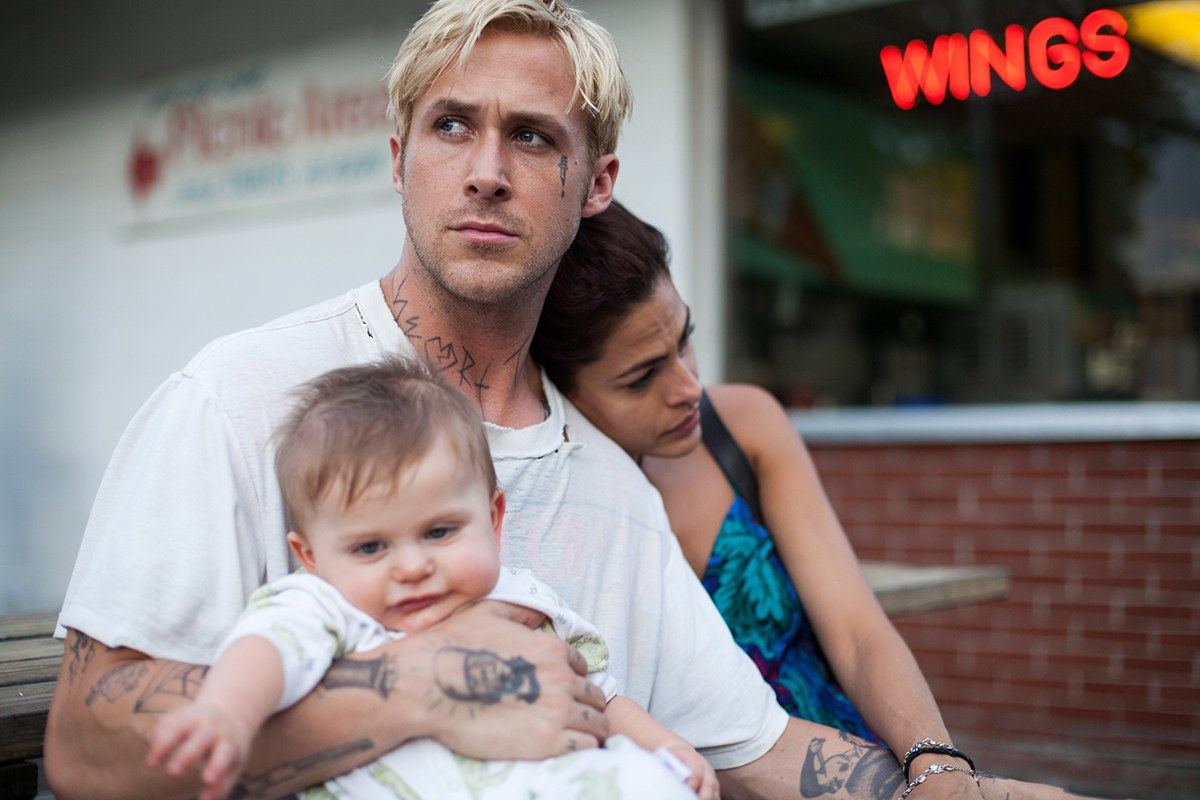 The Place Beyond the Pines - Bild 3
