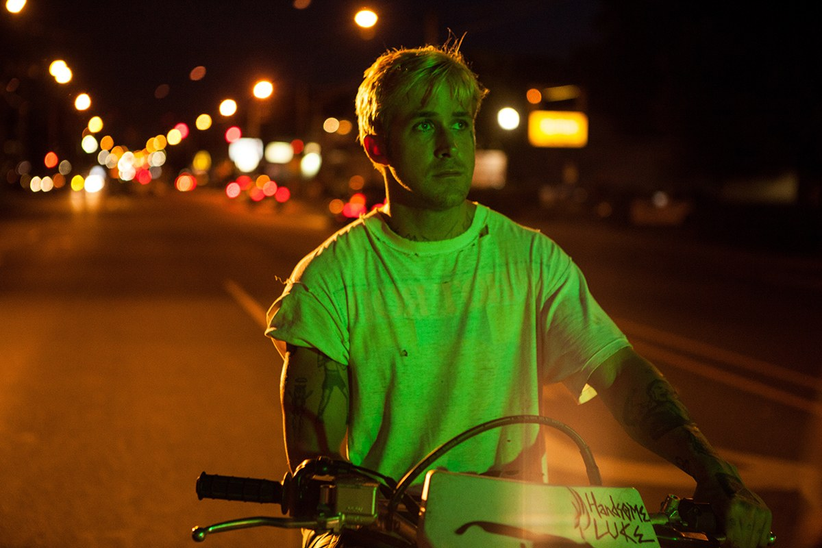 The Place Beyond the Pines - Bild 4