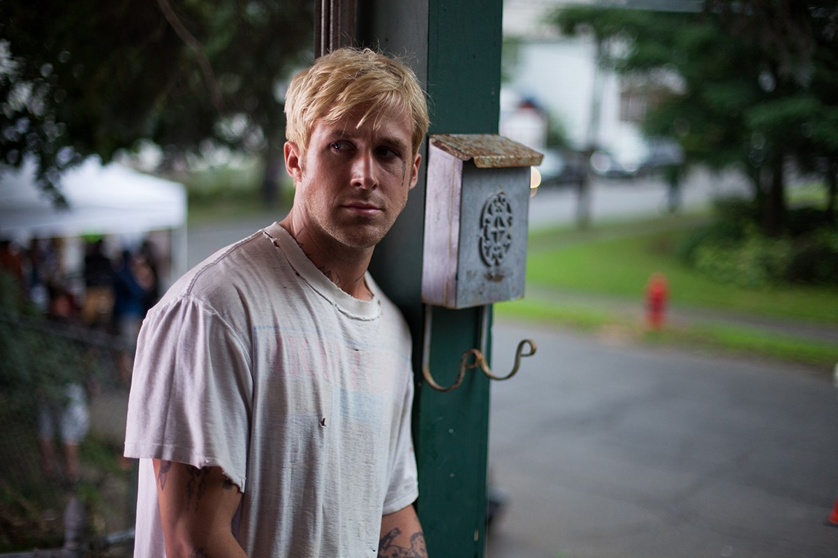 The Place Beyond the Pines - Bild 5