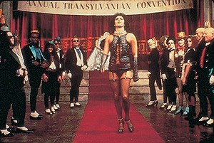 The Rocky Horror Picture Show - Bild 2