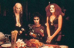 The Rocky Horror Picture Show - Bild 1
