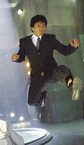 The Tuxedo - Gefahr im Anzug - Bild 2