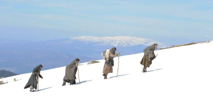 The Way Back - Der lange Weg - Bild 4