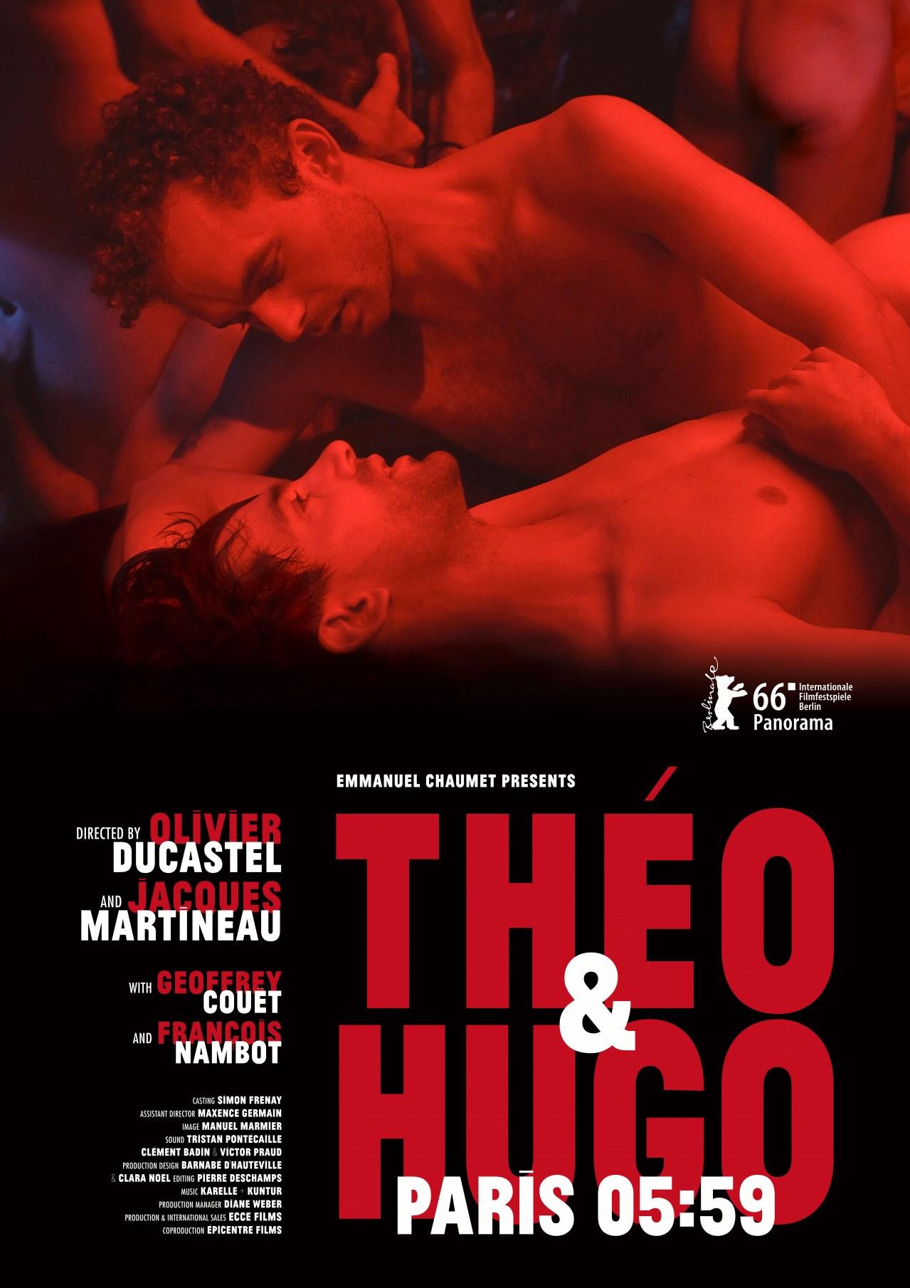 Théo und Hugo - Bild 1