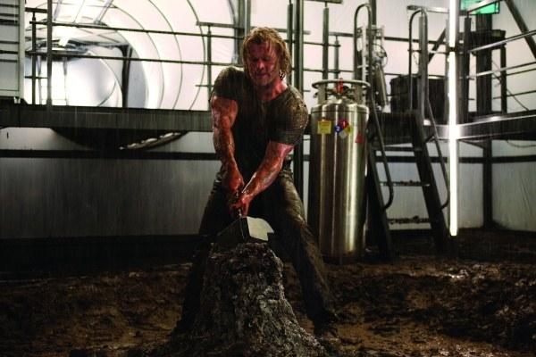 Thor 3D - Bild 1