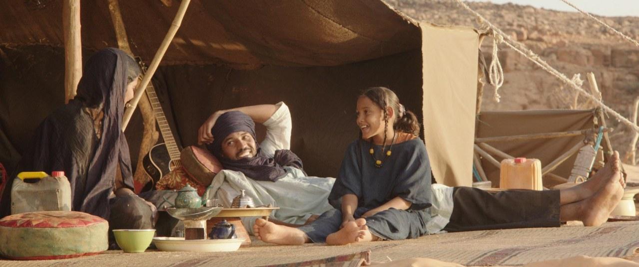 Timbuktu - Bild 1