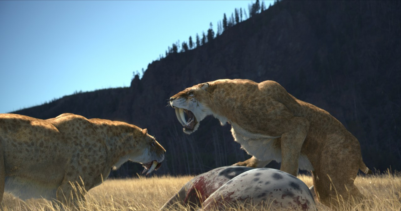 Titans of the Ice Age - Bild 7