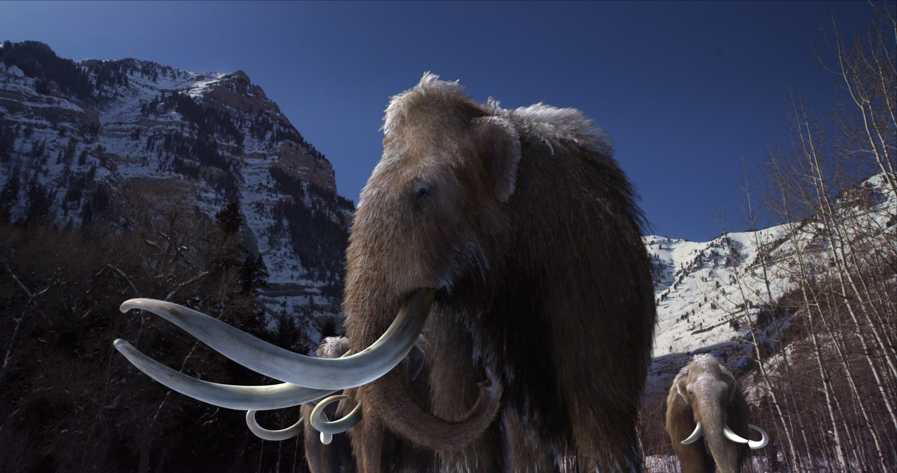 Titans of the Ice Age - Bild 8