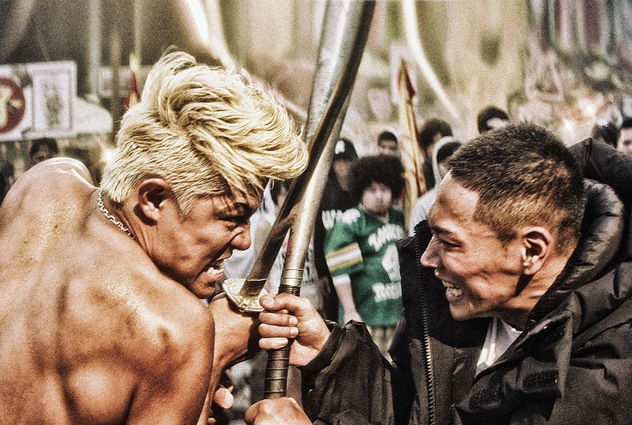 Tokyo Tribe - Bild 2