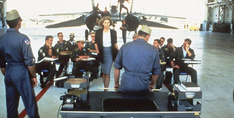 Top Gun - Sie fürchten weder Tod noch Teufel - Bild 2