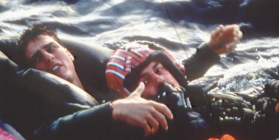 Top Gun - Sie fürchten weder Tod noch Teufel - Bild 3