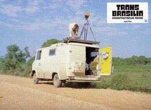 Trans Brasilia - Phantastische Reise - Bild 1