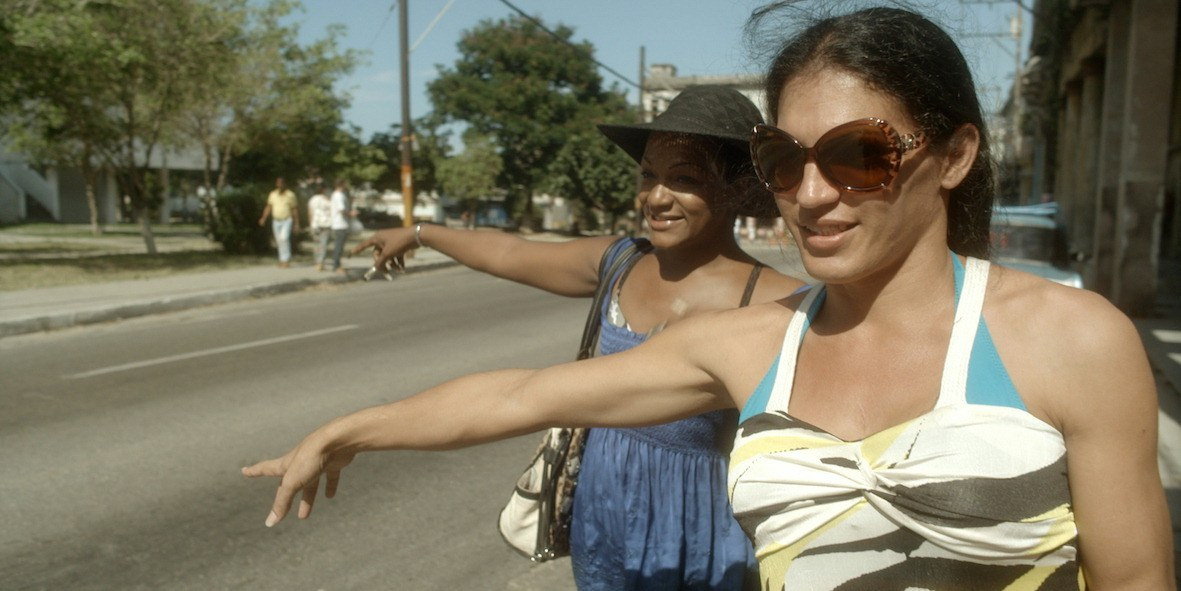 Transit Havanna - Bild 1