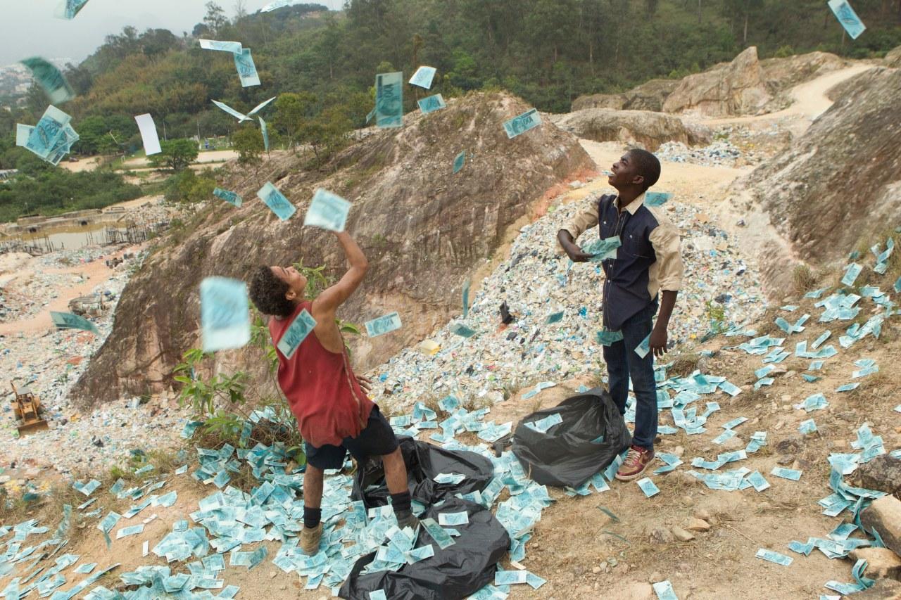 Trash - Bild 1
