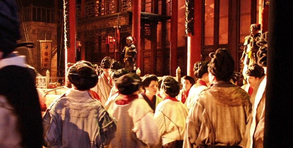 Turandot - Bild 1
