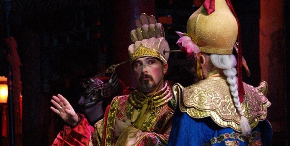 Turandot - Bild 3