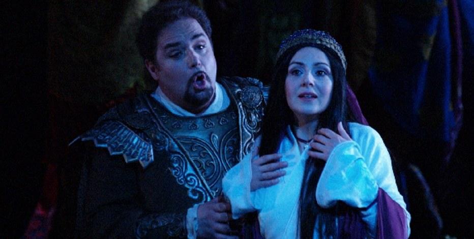 Turandot - Bild 6
