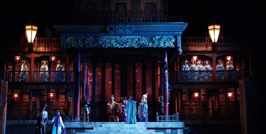 Turandot - Bild 7