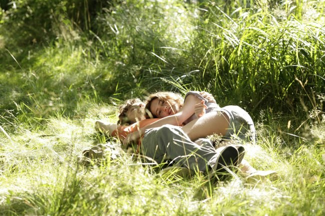 Un amour de jeunesse - Bild 1