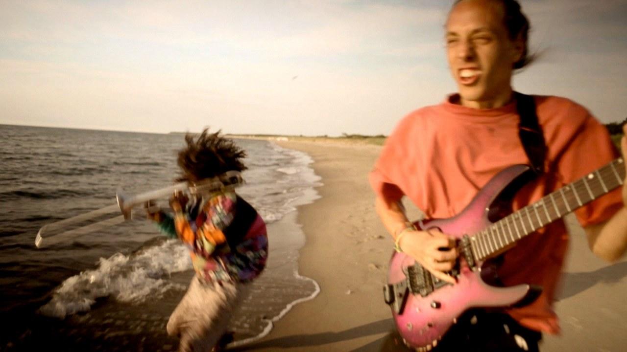 Unplugged: Leben Guaia Guaia - Bild 1