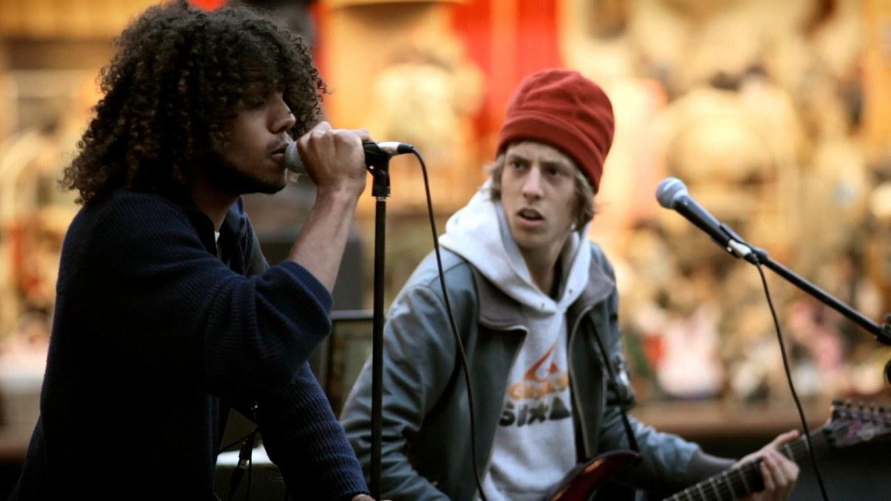 Unplugged: Leben Guaia Guaia - Bild 2