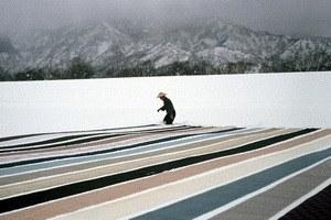 Unter Schnee - Bild 1