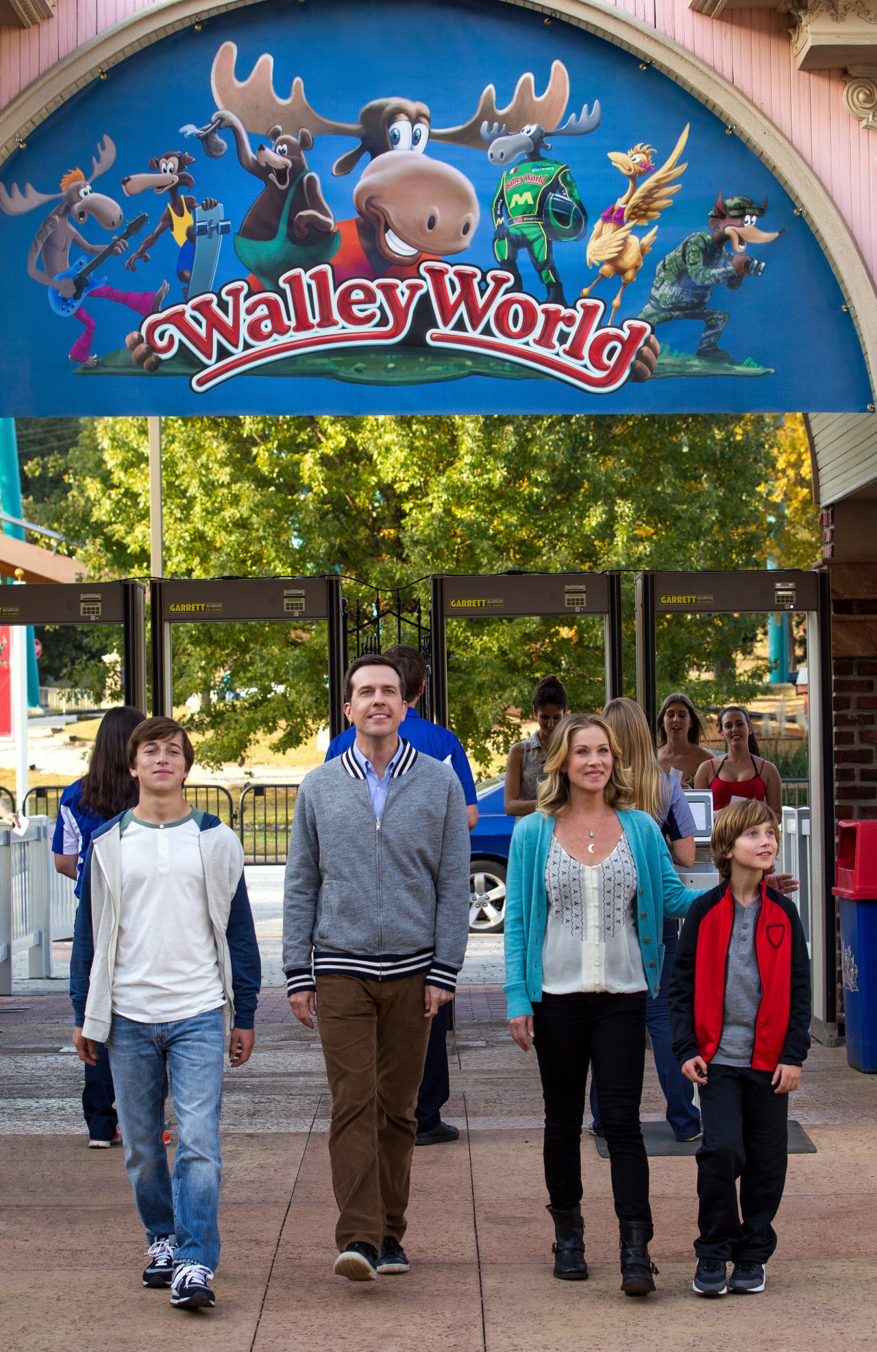 Vacation - Wir sind die Griswolds - Bild 2