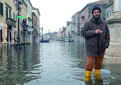 Venezianische Freundschaft - Bild 2