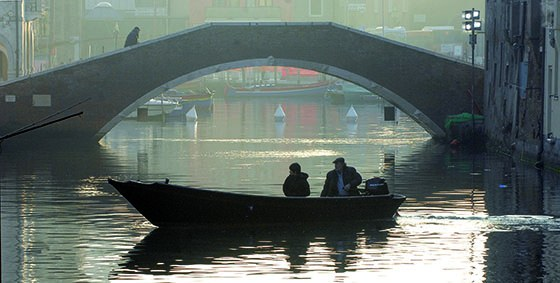 Venezianische Freundschaft - Bild 9