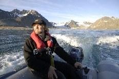 Verschollen vor Spitzbergen - Bild 1
