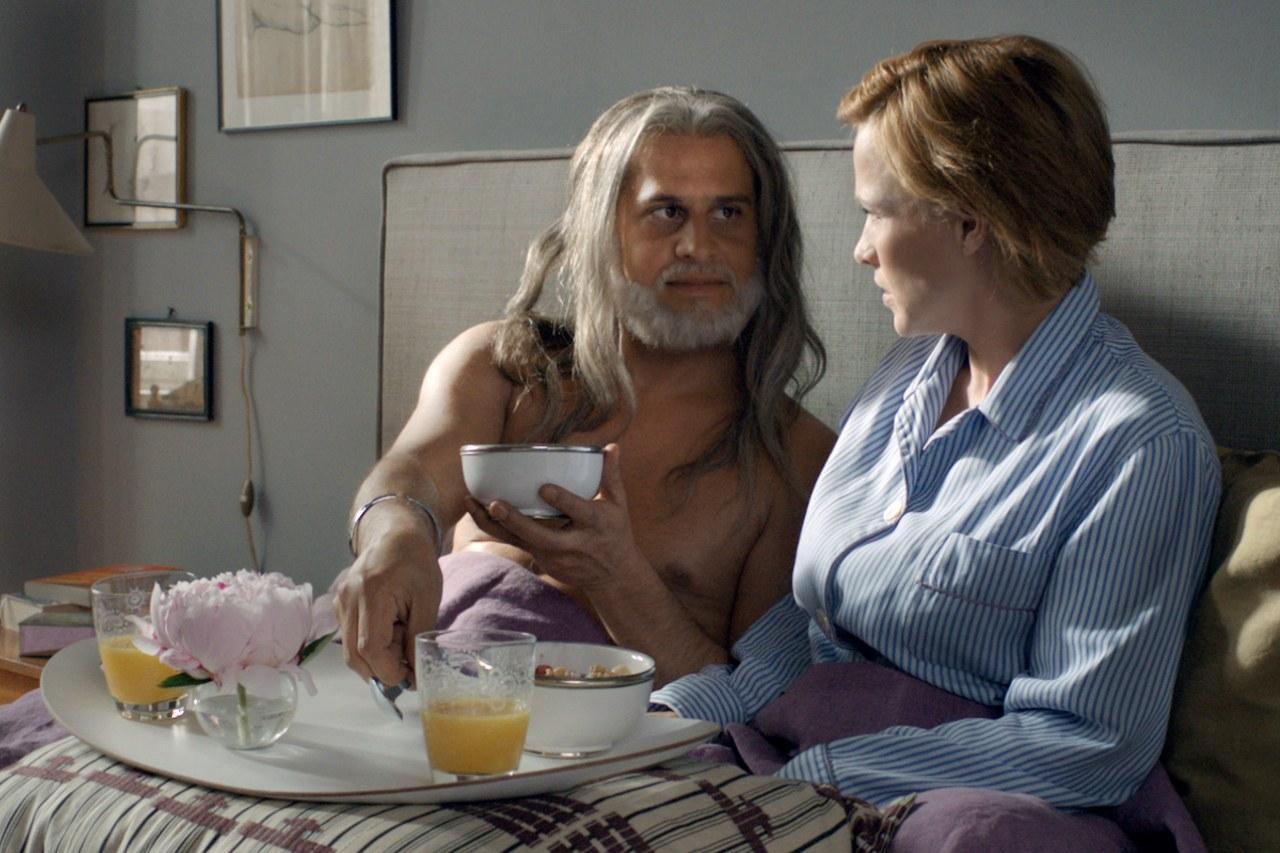 Vijay und ich - Meine Frau geht fremd mit mir - Bild 3