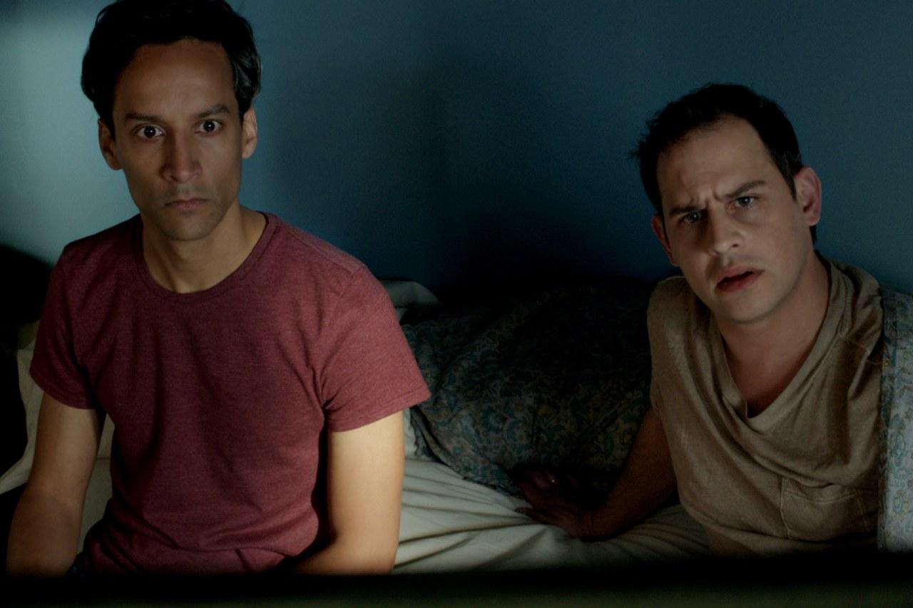 Vijay und ich - Meine Frau geht fremd mit mir - Bild 5