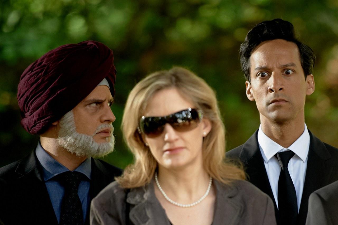 Vijay und ich - Meine Frau geht fremd mit mir - Bild 6