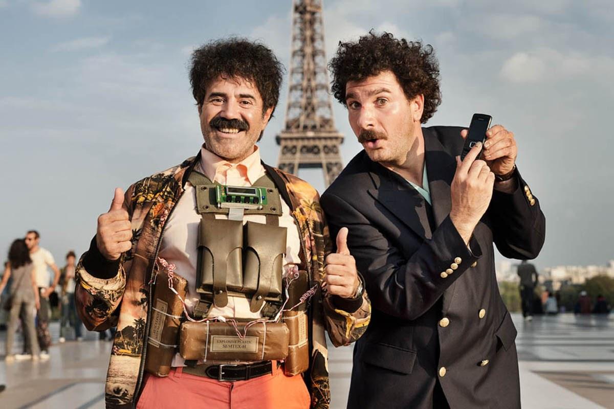 Vive la France - Gesprengt wird später - Bild 16