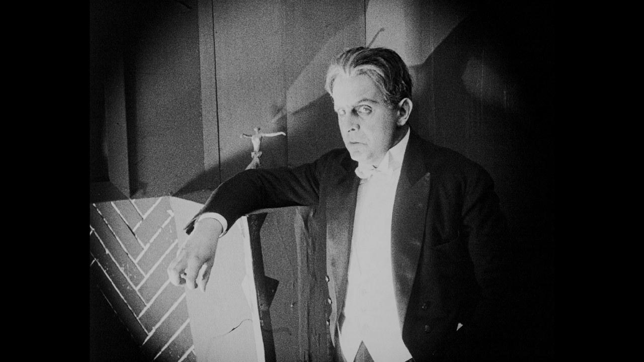 Von Caligari zu Hitler - Bild 1