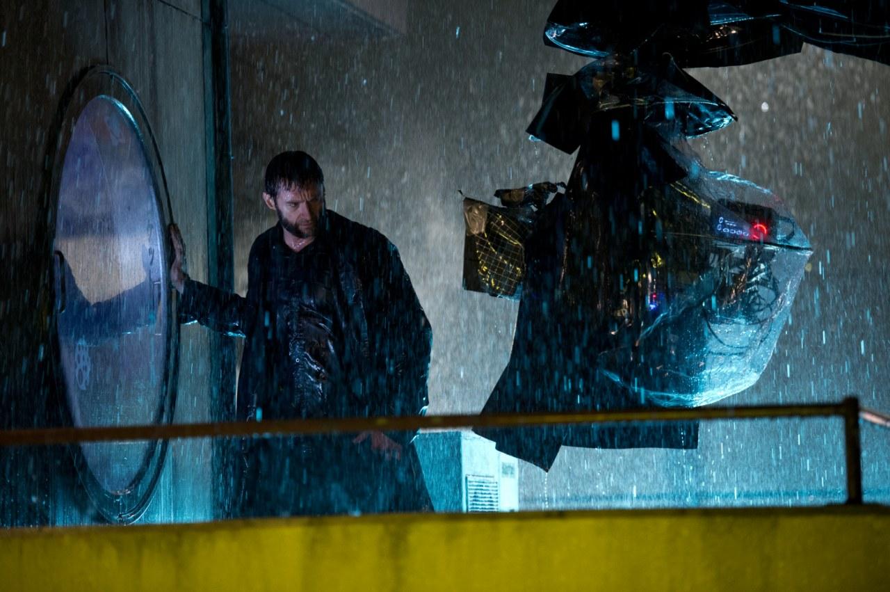 Wolverine - Weg des Kriegers - Bild 3