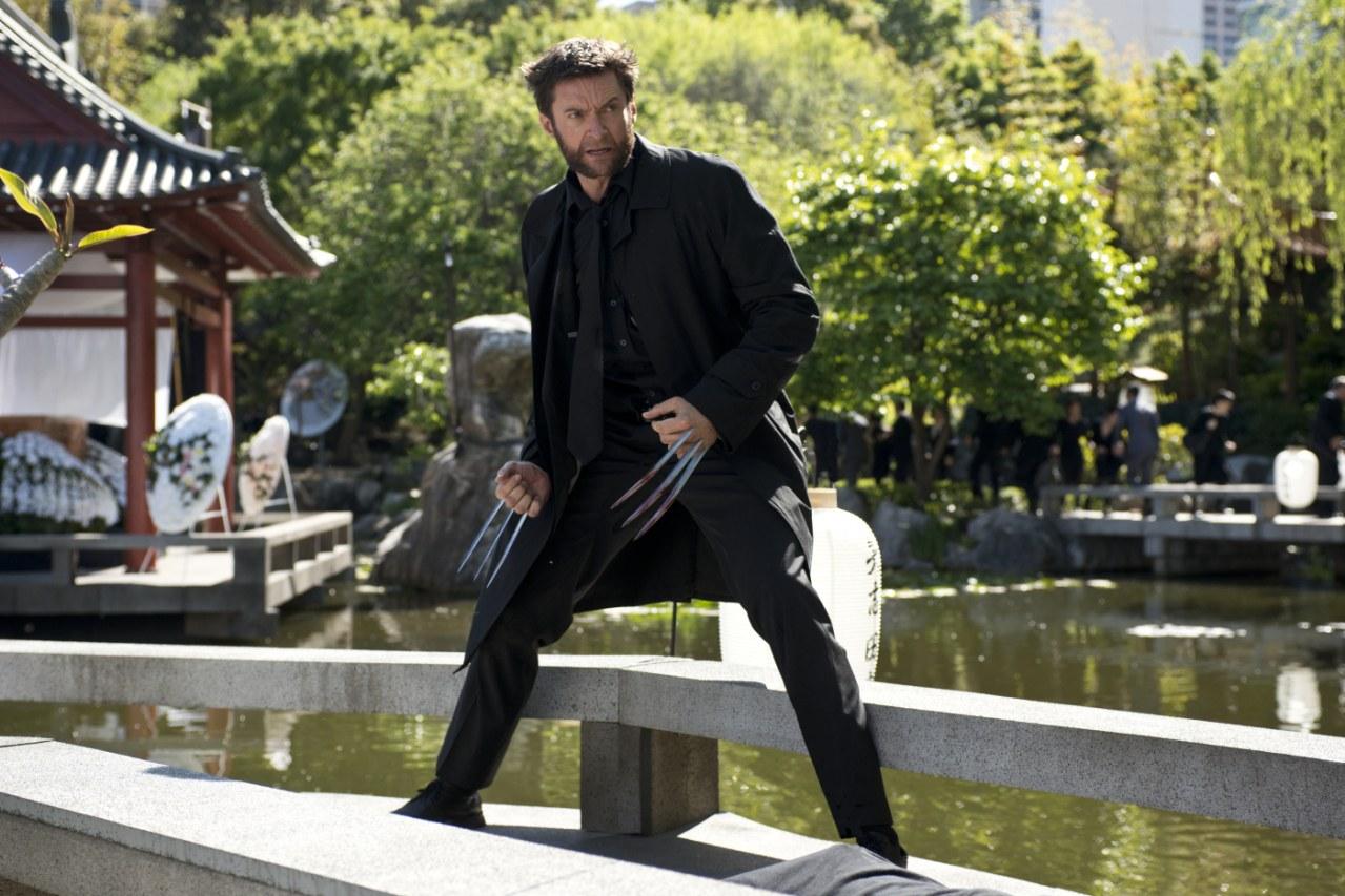 Wolverine - Weg des Kriegers - Bild 4