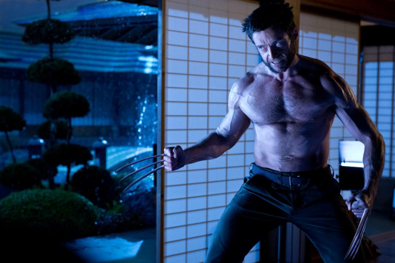 Wolverine - Weg des Kriegers - Bild 9