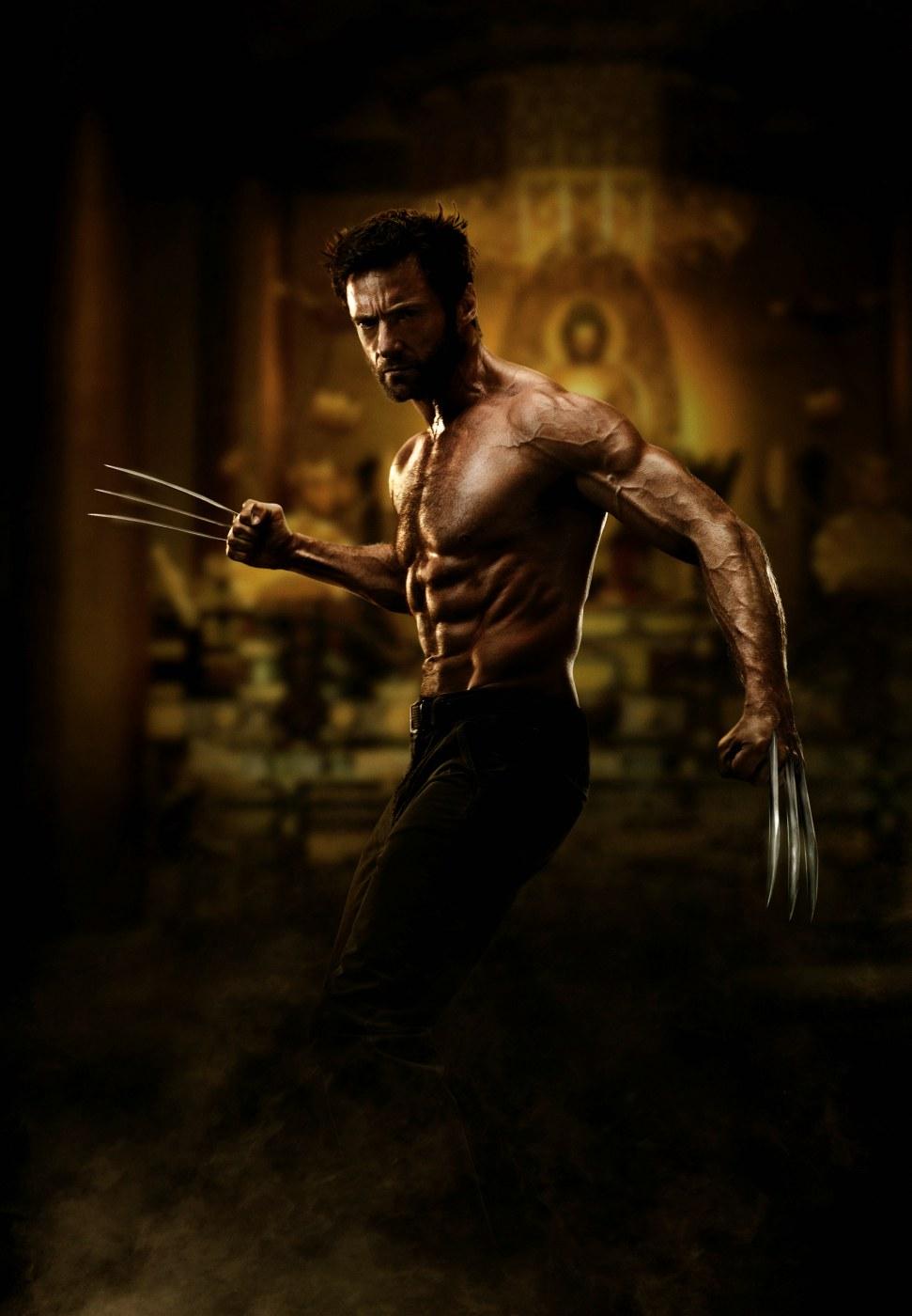 Wolverine - Weg des Kriegers - Bild 11
